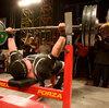 筋が所定の負荷を挙上するために必要な短縮性収縮が発揮できなくなることと筋肥大の関係(運動単位と代謝ストレスの増加を極限まで促す)
