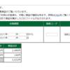 本日の株式トレード報告R1,11,15