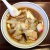 【今週のラーメン3110】 中華 こばやし (東京・不動前) 肉ソバ ~優しい力強さを感じるノスタルジー大衆肉ソバ