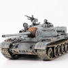 すばらしきヨンパチ戦車 T-55