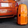 プロテックスレーシングR-2に限定色「レスキューオレンジ」が数量限定で登場!生産数はたったの30個・・・