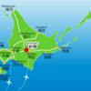 日本一のそばを食べ、北海道の秘境温泉に行って来た。