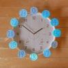 こどもへの時計の教え方(24時制)、超簡単に覚えられる方法を紹介するよ!13時以降わからなくなってしまうときはこうすればいい!
