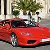 気になる車…! フェラーリ360!