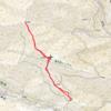 経ヶ岳登山道整備(2019-11-04)