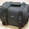 3000円以下で買えるカメラバッグ「Amazonベーシック ショルダーバッグ 一眼レフ用 Lサイズ」レビュー