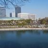 大阪城にトライアスロンがやってくる