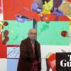 フランス国会の壁にあった絵画が盗難、在庫点検まで誰も気づかず