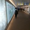 上野駅の地下通路