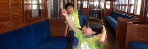 東武博物館に行ってきました