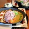 富士宮のCafeこばっちょの予約制薬膳カレーで身も心もリフレッシュしてきました。