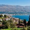 【アルバニア旅行④】マケドニアとアルバニアの国境でヒッチハイクOhrid-Pogradec