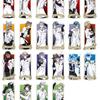 【ツイステグッズ】ディズニー ツイステッドワンダーランド マグネットシート Vol.2