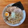 【レシピ】実食!本格的な煮干し背脂醤油ラーメン