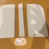 立つペンケースの作り方2ー外布を縫います