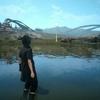 開発者はオープンワールドのゲームやったことあるの?『FF15 体験版』:感想