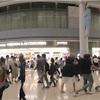 ほぼ一人韓国旅行@仁川国際空港