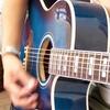 ギターの右手を置く位置ってどれが正解なの??