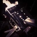 北海道キャンプ!軍幕と焚き火と酒
