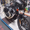 2015 XL883N All painting Legacy Gas Tank RSD Cafe Tail Section
