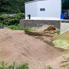 勝浦にある岡田さん圃場を訪問しました
