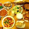 台湾旧暦新年大晦日の晩餐