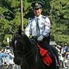京都ならではの珍しいところ、平安騎馬隊を見に行こう
