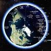 ニューヨークから北極経由で赤道直下のシンガポールへ。世界最長フライトSQ21(ニューアーク→シンガポール)プレミアムエコノミー搭乗記