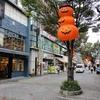 """龍馬と回転ずしってどういう関係?京都、河原町通で見つけた""""変わったもの""""と""""変わらないもの"""""""