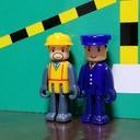 現役鉄道マンによる鉄道雑学のブログ