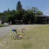秋田の田沢湖を自転車で一周してきた