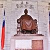 「中正紀念堂」~昼間に1時間ごとにやっている衛兵交代儀式をお見逃しなく!!