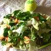 エドガー・ケイシーの山盛りサラダと味の向こう側