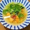 【簡単レシピ】【冷凍焼き鮭】【食物繊維】もち麦で鮭茶漬けの作り方。