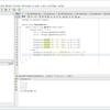 Java NetBeansでコマンドライン引数を複数指定して実行する方法