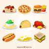 アメリカ大学院留学中の食事について【大学留学中の生活情報】