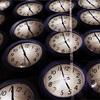 時間の見える化。模擬時計のすすめ。