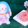【桜フレンチ 桜フレーバー】ミスタードーナツ 3月6日(金)新発売、ミスド 桜 ドーナツ 食べてみた!【感想】