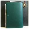 家計簿に最適(^^)手帳ジプシーな私がたどり着いた最高の手帳はこちら(^^)ハンズプラスダイアリー、バーチカル