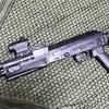 CYMA AK-104(CM040B)の分解・再整備