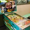 子供向けの大人の遊び『名古屋市科学館のピンボール』