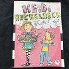 【読書記録】児童書『Heidi Heckelbeck and the Cookie contest』