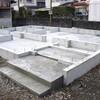 【ツーバーフォー】家が建つまでにかかる期間はどのくらいか?着工から基礎工事完了までの流れ
