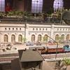 【原鉄道模型博物館】トーマススペシャルギャラリー2019夏。どこを撮っても、まるでポストカードのような写真に。