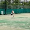 全国中学生テニス選手権速報7