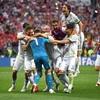 カチューシャは歩み行く〜ロシアW杯ベスト16 スペイン代表vsロシア代表 レビュー〜
