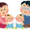 【3歳0ヶ月】娘の成長記録2021.1【双子の育児】