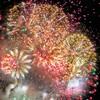 8月3日・4日 Fire Works(花火大会)とPRIDE PARADE♡