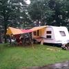 2017夏⑤美鈴湖もりの国オートキャンプ場は静かでゆっくりできるキャンプ場でした