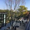 大阪城公園の様変わりにはびっくり!